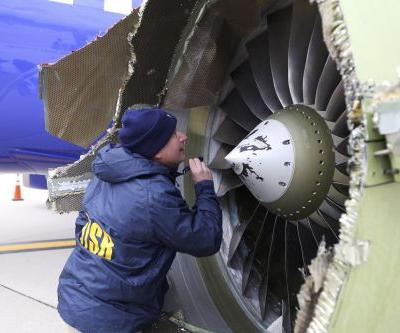 The NTSB says Boeing should redesign the engine housing on its 737 jets, which was partly to blame for a deadly Southwest accident