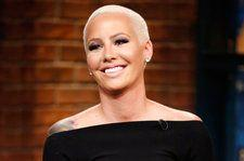 Amber Rose Slams Her Own Theory That Gwyneth Paltrow Is 'Becky With the Good Hair': 'We Were Joking'