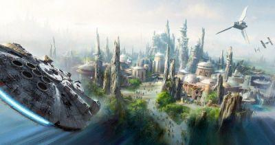 Star Wars Land at Disney Parks: What We Know