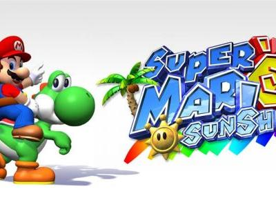 Super Mario Sunshine News Being Teased By Nintendo? | Game Rant