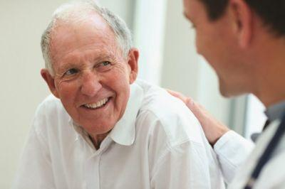 Immunotherapy Trial for Prostate Cancer Patients at High-risk of Recurrence