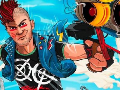 Sony registers trademark for Xbox and PC exclusive Sunset Overdrive