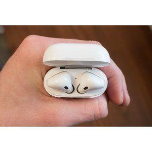 Leak claims that the AirPods 2 will have a crazy fast rapid charger
