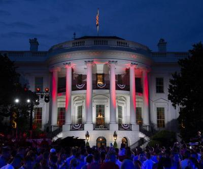 What's Trump Doing For 4th Of July 2019? It's Going To Be Quite A Show