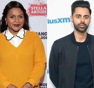 Celebrities like Mindy Kaling are trying to get more people of South Asian descent into the bone marrow registry - here's what you need to know