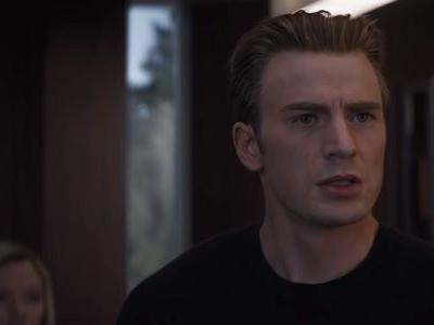 How The Russo Brothers Thanked Marvel's Fans As The Avengers: Endgame Trailer Dropped