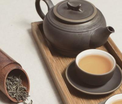 8 Unexpected Benefits of Green Tea