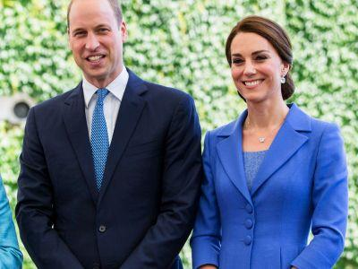 Prince William And Kate Middleton Asked A GOT Actor For Spoilers