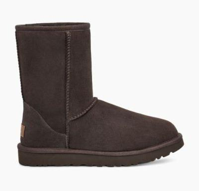 Is It Too Soon To Break Out The UGG Boots? Asking For A Friend