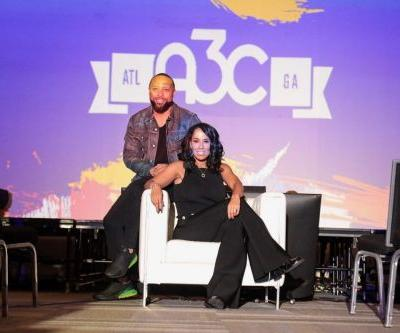 RHOA Tanya Sam And Paul Judge Are The New Owners Of A3C
