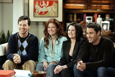 Oh My Cher! Each and Every Thing We Know About the Will & Grace Reboot
