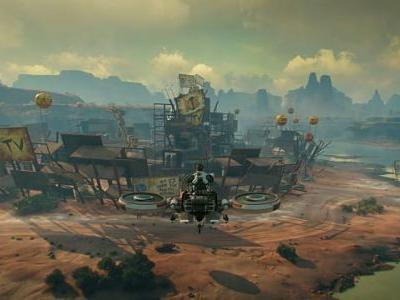Rage 2: On the Limit of a Neon Lie
