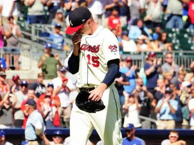 Sean Newcomb's near no-hitter overshadowed by old racist, homophobic tweets