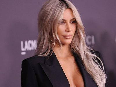 Kim Kardashian Is Upset With Her Surrogate's Birthing Plans