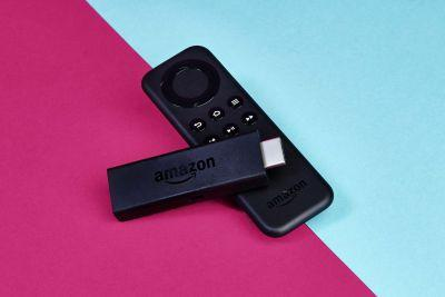 Amazon brings Alexa to UK TVs with updated Fire TV Stick