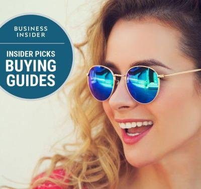 The best women's sunglasses you can buy