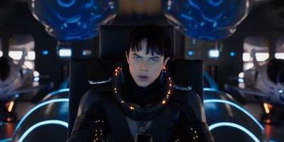 'Valerian and the City of a Thousand Planets' Trailer: Director Luc Besson Takes Us Out of This World
