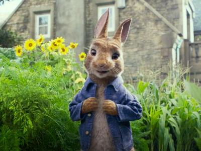 Parents are calling for a 'Peter Rabbit' boycott because of this offensive scene