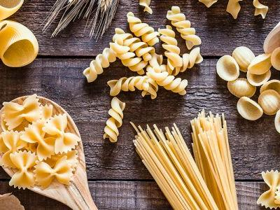 What's Being Done to Ensure Pasta Is Here for Posterity