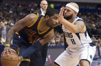 Report: Deron Williams clears waivers, tells Cavaliers he'll sign soon