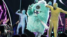 'The Masked Singer' Is Great Content For Furries, Hellish Nightmare For Everyone Else