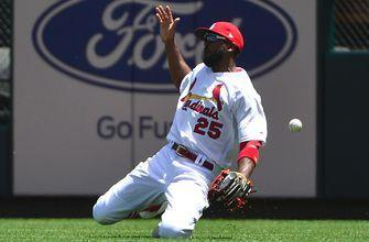 Cardinals cold streak continues, losing 8-2 to Royals in Game 1 of doubleheader