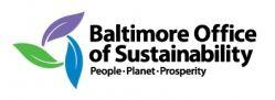 City Planner Supervisor / Baltimore Office of Sustainability / Baltimore, MD