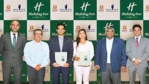 InterContinental Hotels Group® sets foot in Udaipur