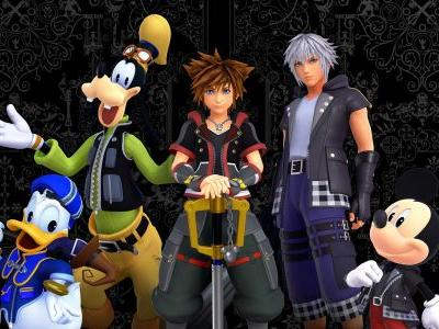 Kingdom Hearts III couldn't lead a strong fiscal year for Square Enix