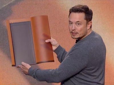 Tesla says it has started solar roof installations for employees - but demand is unclear