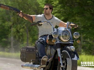 Croteam is gearing up for Serious Sam 4: Planet Badass