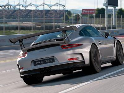 Gran Turismo Sport's New Trailer Blurs The Line Between Game and Reality