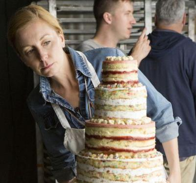 'Chef's Table: Pastry' Recap: Christina Tosi Channeled Her Childlike Wonder Into a Dessert Empire