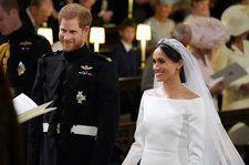 Prince Harry and Meghan Markle Married: Celebrities React to Royal Wedding on Social Media