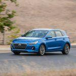 2018 Hyundai Elantra GT Sport - First Drive Review