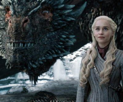 'Game of Thrones' prequel 'Tales of Dunk and Egg' in the works at HBO