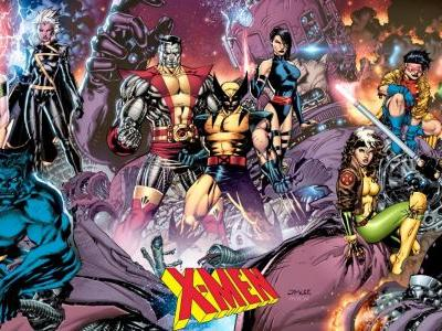 The X-Men Family Tree Is Complicated