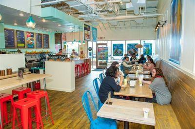 Tropical Smoothie Cafe Signs Franchise Agreement to Open 20 New Locations in Texas