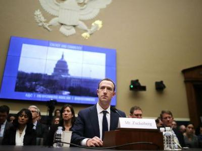 Facebook Under New Criminal Investigation For Data Sharing With Tech Companies