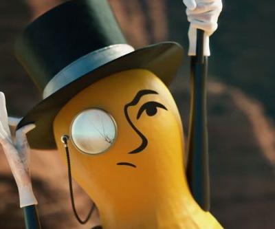 Planters Halts Mr. Peanut Funeral Ads in the Wake of Kobe Bryant's Death