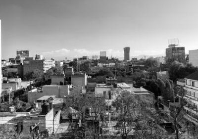 Why is Alfonso Cuaron's 'Roma' an Important Part in the Collective Memory of Mexico City?