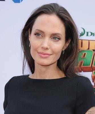 Angelina Jolie Makes a Comeback in the Beauty World as the New Face of Guerlain