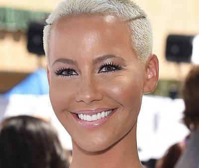 Amber Rose Got Major Plastic Surgery Today