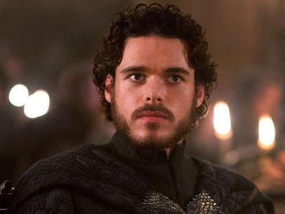 Try Not To Spoil The Game Of Thrones Finale For Robb Stark Actor Richard Madden