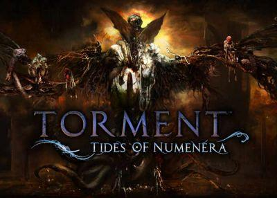 Torment Tides of Numenera Jack Class Trailer Released