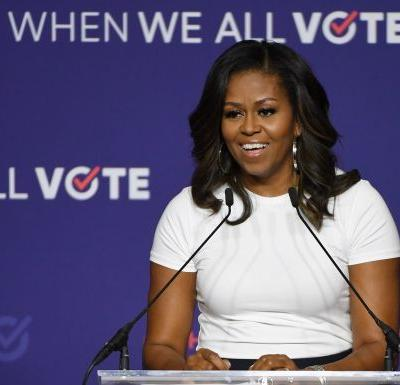 Michelle Obama's Powerful Open Letter to Chicago Addresses the Idea of Failure