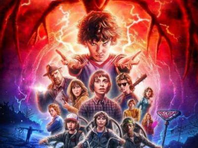 Stranger Things is getting a location-based mobile game, likely taking inspiration from Pokemon Go