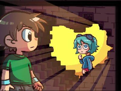 Scott Pilgrim Game Shops | Which items to buy and where to find secret shops