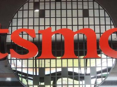 TSMC profits see their steepest drop in 7 years ahead of Apple's earnings report