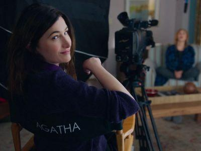 10 Movies & Shows Kathryn Hahn Was In Before She Was Agatha All Along